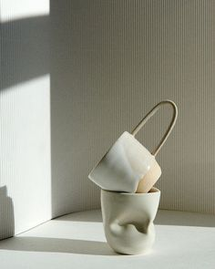 ROMY NORTHOVER_ The New (York) Ceramicists by Alexandra Nataf