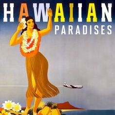 BYLINER SPOTLIGHT • Hawaiian Paradises: Island tales from Paul Theroux, Susan Orlean, Michael Pollan, John Tayman, and others. http://byliner.com/spotlights/hawaiian-paradises