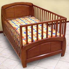 Woodworking Projects For Kids Product Girl Nursery Bedding, Baby Bedroom, Baby Room Decor, Home Decor Bedroom, Pallet Patio Furniture, Home Decor Furniture, Bed Frame Design, Bed Design, Creative Beds