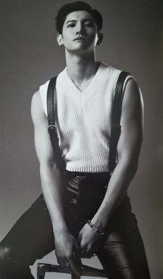 Tvxq Changmin, Actor Model, Dancer, Idol, Chanel, Actors, Asian, Life, Korea