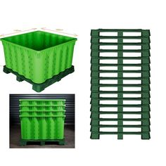[Plastic Bins]Heavy Duty Plastic Fold-Able Big Volume Pallet Stock Bin for Agriculture, Min. Order: 1 PiecePort:Guangzhou, China Production Capacity:10000sets/Month, Type:Box Pallets,Material: Plastic,Size: 1165X1165X780mm,Load Capacity: 500kgs,Entry Type: 2-Way,Style: Single Face,, Fruit Plastic Box, Heavy Duty Box, Pallet Box, Model NO.: LXJC-012, Insulation: Anti-Static, Trademark: LONGXIANG, Transport Package: Container, Specification: 1165x1165x780mm, Origin: China, HS Code: 3926909 Pallet Boxes, Plastic Bins, Dongguan, Mold Making, Food Storage, Agriculture, Big, Plastic Storage Tubs, Preserving Food