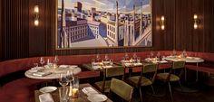 ristorante sant ambroeus soho