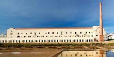 Souto de Moura > Convento das Bernardas