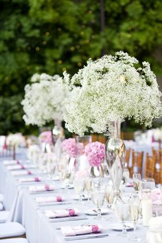 baby breath flowers cheap and beautifull
