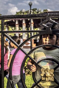 """©Sin titulo, de la serie: """"Todo lo ven"""" 28 de Noviembre de 2013 Campeche, Camp; México."""