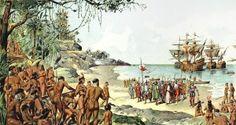 9 curiosidades sobre a descoberta do Brasil