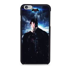 Batman X Superman iPhone 6 Case