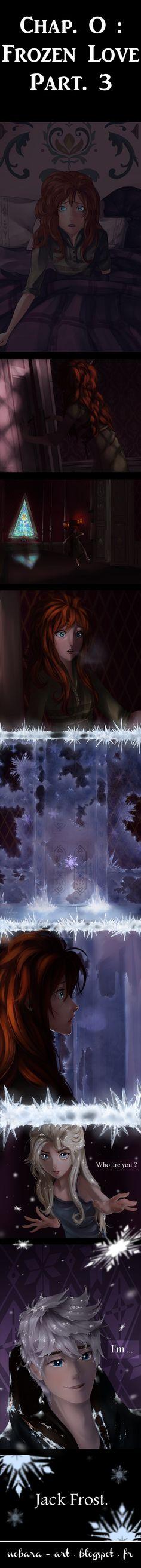 Frozen Love - Chap 0 part. 3 : by Wild-nobara.deviantart.com on @deviantART
