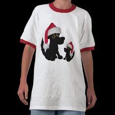 Christmas Dogs Kids