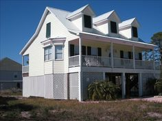 House vacation rental in Dauphin Island from VRBO.com! #vacation #rental #travel #vrbo-1250