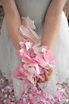 confetti #weddingstyle #weddings #confetti repinned by www.hopeandgrace.co.uk