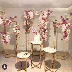 Wedding Stage Backdrop, Backdrop Frame, Bridal Shower Backdrop, Wedding Props, Paper Flower Backdrop, Backdrop Stand, Ceremony Backdrop, Floral Backdrop, Wedding Ideas
