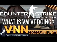 CS:GO Graffiti Update Explained