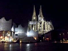 germany. cologne. christmas markets & decorations.