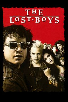 Watch The Lost Boys Full Movie Streaming HD