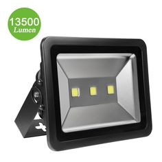 Le Super Bright Outdoor Led Flood Lights, Daylight White, Wa for sale online Porch Lighting, Outdoor Lighting, Outdoor Security Lights, Led Flood Lights, Emergency Lighting, Power Led, Industrial Lighting, Home Automation, Bulbs