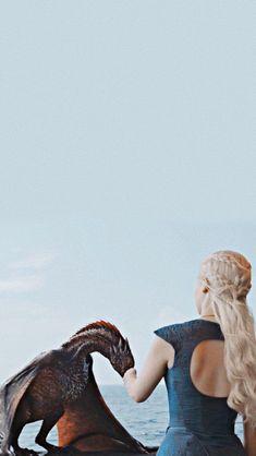 game of thrones Got: Daenerys Targaryen Arte Game Of Thrones, Game Of Thrones Facts, Game Of Thrones Dragons, Game Of Thrones Quotes, Game Of Thrones Funny, Daenerys Targaryen Aesthetic, Daenerys Targaryen Art, Deanerys Targaryen, Game Of Thrones Instagram