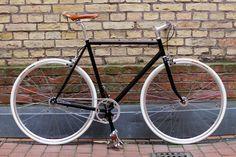 HARDENBERG Bikes Modell Eins