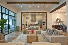 Home Living Room Design. 20 Beautiful Home Living Room Design. top Living Room Design Ideas [the Best Tips for Your Next Home Living Room, Interior Design Living Room, Living Room Designs, Living Room Decor, Living Spaces, Kitchen Living, Open Kitchen, Dining Room, Living Area