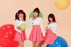 JAV Actresses to Debut as Idol Group in Korea
