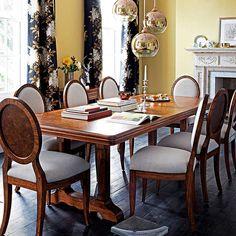 BuyJohn Lewis Hemingway Extending Dining Table Online at johnlewis.com