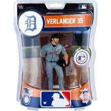 Import Dragon MLB Wave 2016 Justin Verlander Detroit Tigers