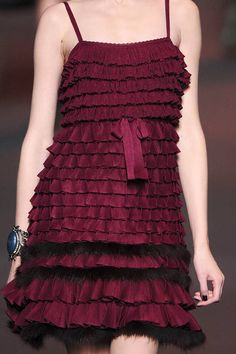Christian Dior - Fall 2011 - Ready to Wear