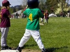 There are many important softball rules for baserunning.