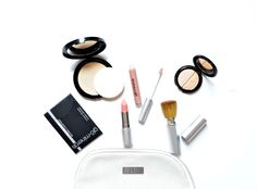 """""""Though it was created with brides in mind, I think that it is a perfect set for any beauty lover to have on hand during the summer."""" @sarahlovsmakeup"""