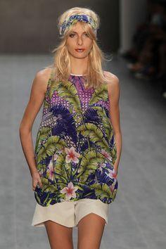 C'est Tout Printemps/Eté 2015, Womenswear - Défilés (#19254)