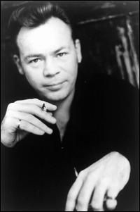 Ali Campbell from UB40
