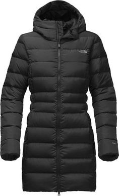The North Face Women s Gotham II Down Parka 38d8fe675
