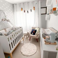 Baby Room, Toddler Bed, Yuri, House, Furniture, Instagram, Home Decor, Couple Room, Nursery Decor