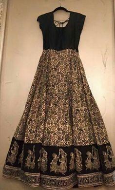 Indian Dress Up, Party Wear Indian Dresses, Indian Fashion Dresses, Indian Gowns Dresses, Ethnic Dress, Indian Attire, Choli Dress, Anarkali Dress, Cotton Anarkali
