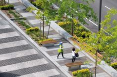 Projeto Lonsdale Street, Dandenong  / BKK Architects | ArchDaily Brasil