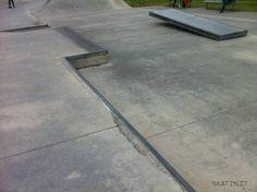 Newport Skatepark (Melbourne, VIC Australia) #skatepark #skate #skateboarding #skatinit #skateparkreview