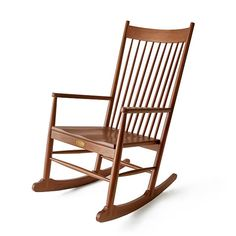 Heirloom Rocking Chair | Mark and Graham. A beautiful Shaker style classic chair...