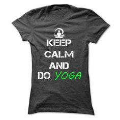 Keep calm and do YOGA [Hot] - #sweatshirt #funny t shirt. GET YOURS => https://www.sunfrog.com/LifeStyle/Keep-calm-and-do-YOGA-[Hot]-35299022-Guys.html?id=60505