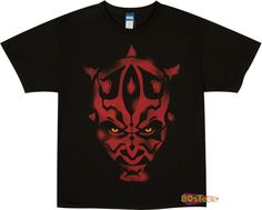 Darth Maul Shirt