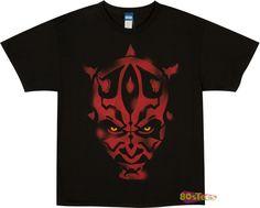 Darth Maul Shirt