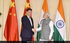 PM Modi, Chinese President Discuss Terror; China Noncommittal On Masood Azhar: 10 Developments