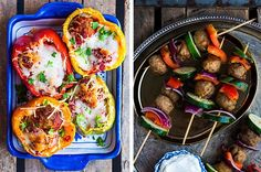 11 Mouthwatering Meatball Recipes That Don't Involve Spaghetti