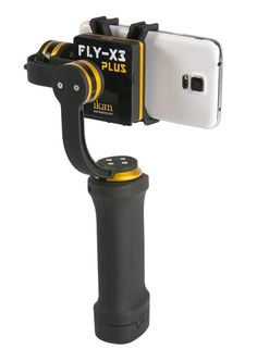 axis 3d camera tracking for iphone