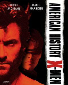 American History X-Men