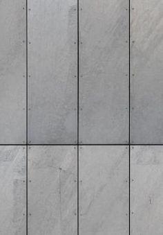 galvanized steel panels seamless texture