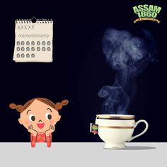 Oh that delicious cuppa, have you tried it yet? #TeaAsItShouldBe #TeaLove #GourmetTea