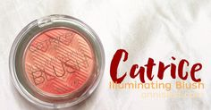 Catrice Illuminating Blush in Coral Me Maybe Review