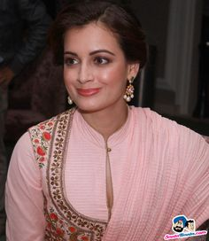 Give Life A Chance Event -- Dia Mirza Picture # 323445