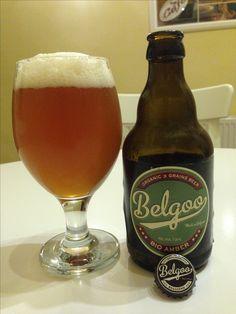 #280 Belgoo Bio Amber ⭐️⭐️⭐️⭐️⭐️