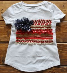 Hey, I found this really awesome Etsy listing at https://www.etsy.com/listing/235041702/american-flag-shirt-made-with-layers-of